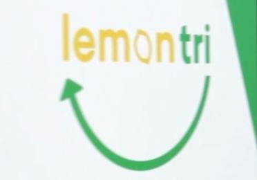 Lemon Tri Capture