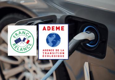 France relance & ADEME