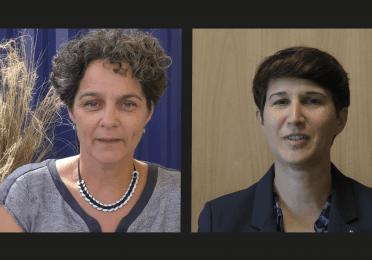 Entreprendre au féminin Joséphine Batista/Mireille Breheret