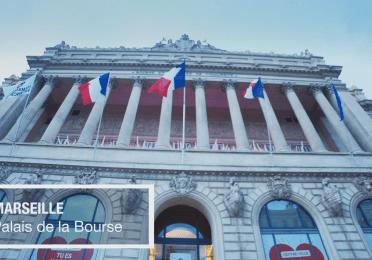 Palais de la Bourse de Marseille R2I 2018