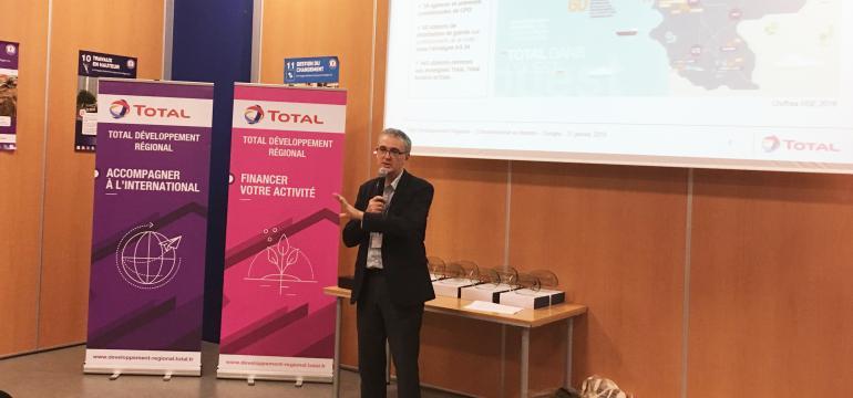 Philippe Billant L'Entrepreneuriat au féminin Donges