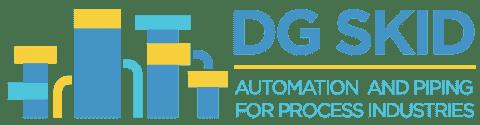DG SKID logo