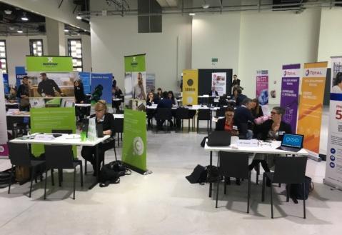 Forum international Metz