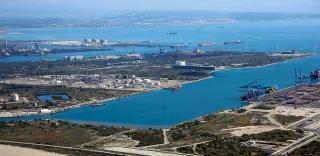Quechen Silicon Chemical va s'implanter sur le port de Fos - DR