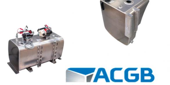 ACGB, concepteur de réservoirs en aluminium, soutenu par Total Développement Régional
