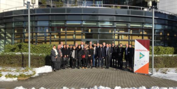 Pacte PME - Destination ETI 2019