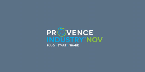 Provence Industry'Nov