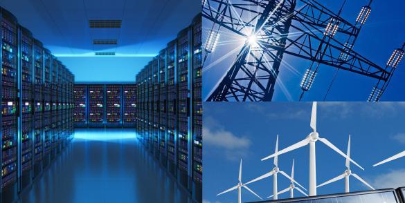Illustration énergie NAWA Technologies