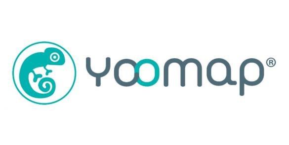 Logo Yoomap