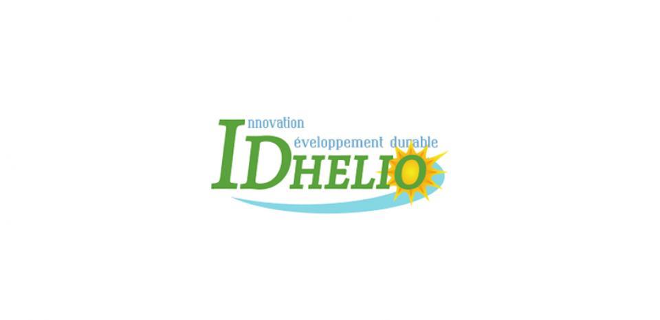 Centrale à concentration solaire HELIO SMART et de sa solution de stockage haute température HELIO STORE.