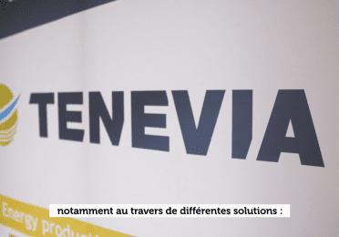 Tenevia aperçu vidéo