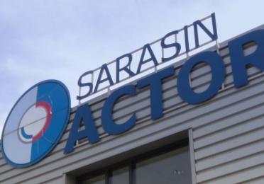 Sarasin Actor